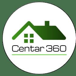 logo Centar360